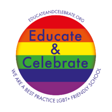 Educate and Celebrate LGBT Award