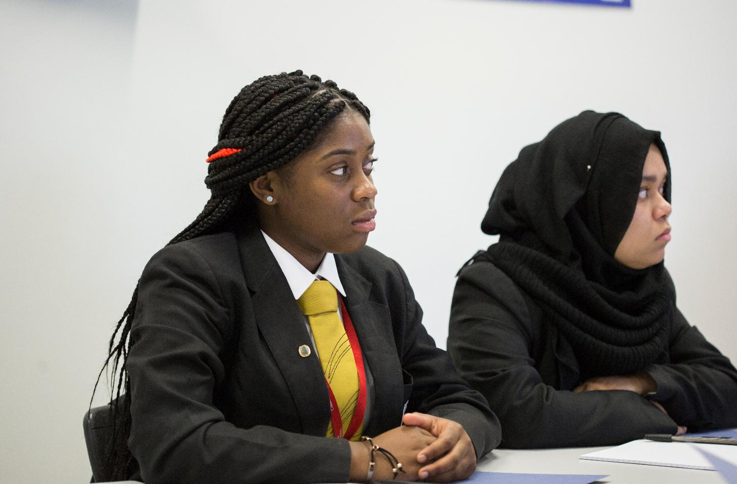 Our 'woke' students could change the world (and ace their GCSEs!)