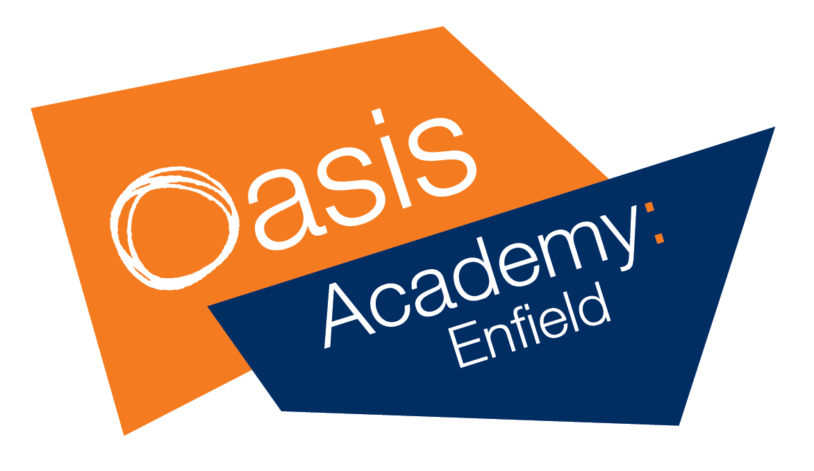 Oasis Enfield is a 'Good' school with 'high expectations' for all
