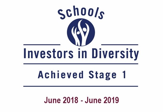 Sheffield primary school named an 'Investor in Diversity'