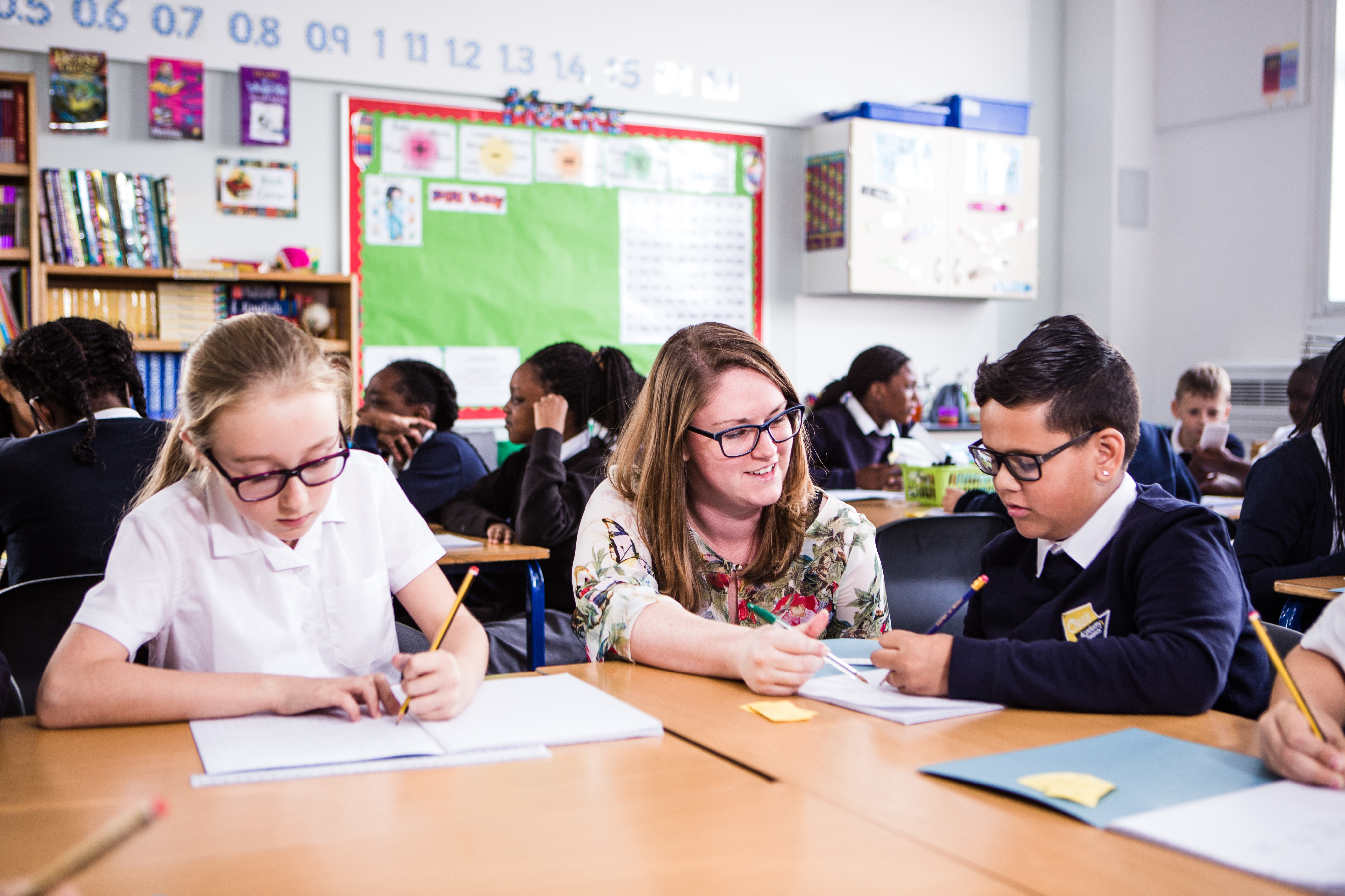 MAT Performance Tables 2017 – Primaries excelling, Secondaries improving